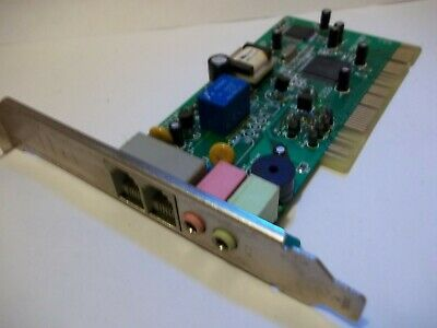INTEL 536EP V.92 PCI MODEM DRIVERS WINDOWS 7
