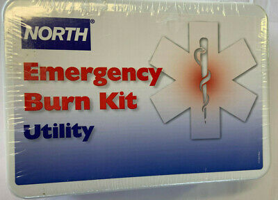 North Emergency Burn Kit Utility