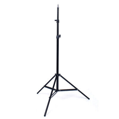 Professional Studio Adjustable Soft Box Flash Continuous Light Stand Tripod D8Q8