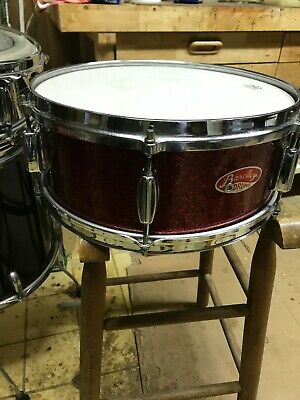 Barclay snare drum from the 60's
