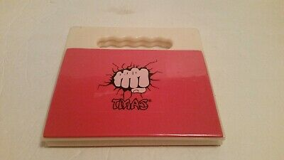 Tiger Claw Rebreakable Strong RED Padded Board Karate Practice Taekwondo NEW