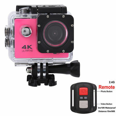 SJ9000 Wifi 1080P 4K Ultra HD Sport Action Camera DVR DV Camcorder Waterproof
