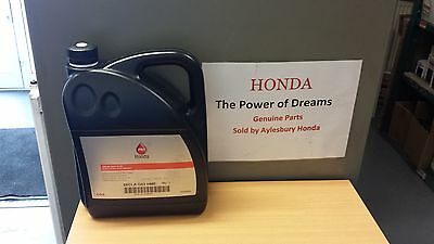 Genuine Honda Type 2 5 Litre Coolant ( Pre-Mixed All Season Coolant )