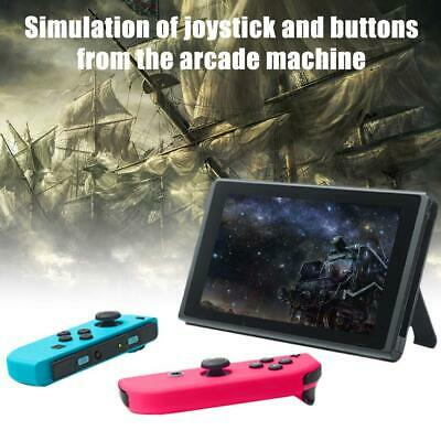 Wireless Controller Switch Pro Gamepad Joypad for NS Switch Joy-Con Game Console