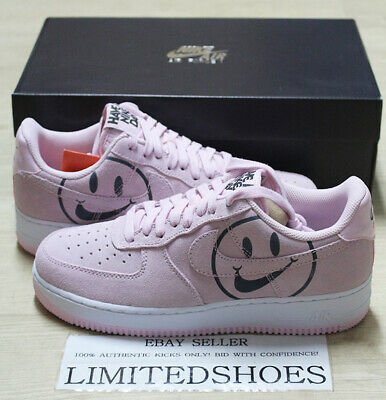 check out 81474 43e6b Nike Air Force 1  07 Lv8 Nd