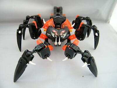 Lego Bionicle 70790 Lord of Skull Spiders Complete Assembled Figure only