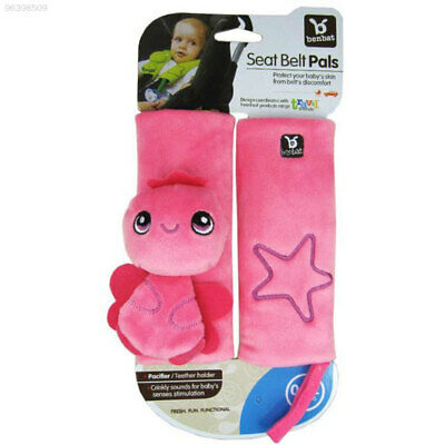 64D4 Cute Protection Stroller Children Baby Carriage Safety Strap Sleeve
