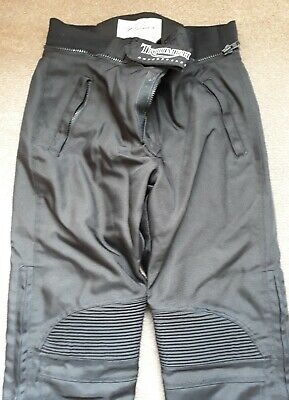 Triumph ladies motorcycle trousers