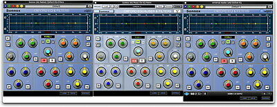 Sonnox Oxford Plugin Collection Bundle For Pc