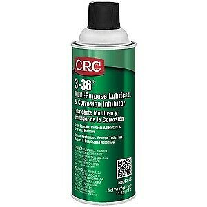 CRC 03005 Multi-Purpose Lubricant