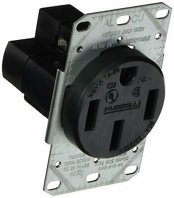 Hubbell RR450F Receptacle