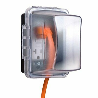 Taymac MM710C Outlet Cover