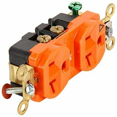 Hubbell IG5362 Receptacle