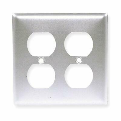 Hubbell SS82 Outlet Cover