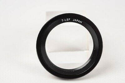 T2 mount adapter ring- T2 Leicaflex - Leica R