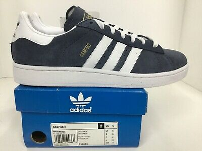 3907bbbf7d20 ADIDAS CAMPUS II Mens Style#034895 Size 10