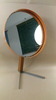 Stunning Vintage Durlston Design Table Mirror