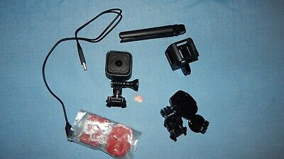 Used GoPro HERO 4 Session *Extras/32GB Card* Waterproof 1080P HD Action Camera