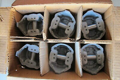 Nos Engine Piston (LC291NP030) Set Of 6