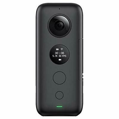 Insta360 ONE X 360 Action Camera 5.7K Video 18MP Photos Authorized Distributor