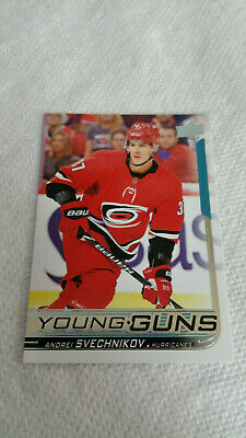 2018-19 Upper Deck Young Guns Singles Pick From List Series 1 & 2