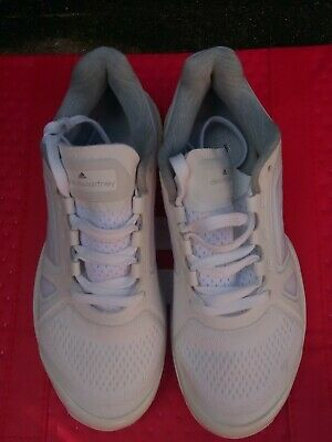 446ad67643a87 Women s Adidas by STELLA McCARTNEY TENNIS SHOES size 6 1 2 Retail  125