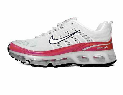best loved e8e58 bdaca NEU Nike Air Max 360 Herren Sneaker Gr 46 weiss rot white 310908 011  Deadstock