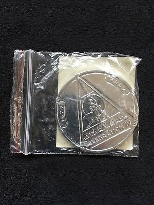 Star Wars 30th Anniversary Celebration IV Coin