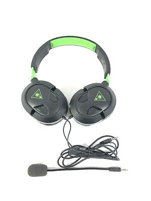 Turtle Beach Ear Force Recon 50X Stereo Gaming Headset - Black No Box