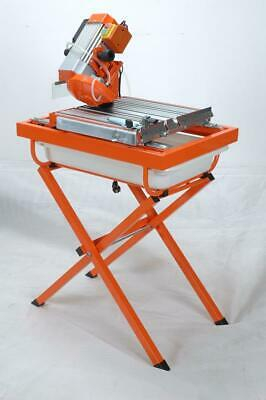 ELECTRIC WET/DRY BRICK CONCRETE TILE SAW TILE CUTTER MACHINE 500M| 40M Depth