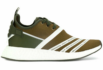 competitive price 9a1cd bbc9d ADIDAS x WHITE MOUNTAINEERING NMD R2 BOOST SNEAKERS MEN SHOES US 10   CG3649