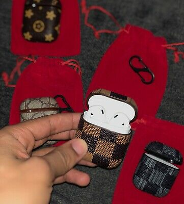 Airpods Case Gucci Custom