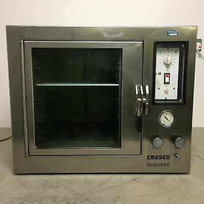 LTE Qualivac Laboratory Benchtop Vacuum Drying Oven - Spares or  Repair