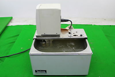 Techne Laboratory Water Bath & Grant Heater with lid