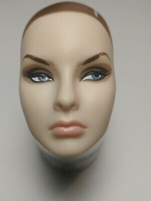 Fashion Royalty LOVE LIFE AND LACE AGNES VON WEISS Integrity HEAD ONLY №11