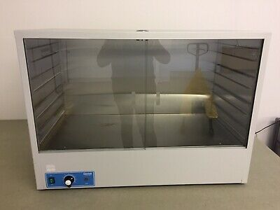 Genlab - IWC200 Insulated Drying / Warming Cabinet Lab Glassware