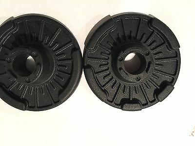 New Bowflex 552 Replacement Parts Series 2 Disc 2 And 3
