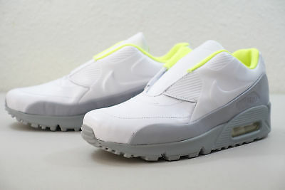 Clothing, Shoes & Accessories Sacai Nikelab ~ 804550 110 ~ Uk Size 3 Clients First Nike Air Max 90 Sp Women's Shoes