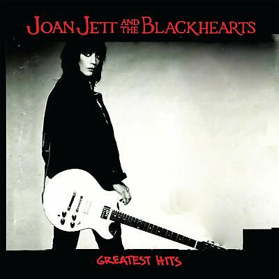 Joan Jett & The Blackhearts - Greatest Hits [CD] Sent Sameday*