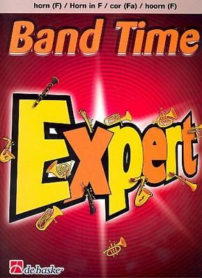 de haske Band Time Expert - Horn in F - Jugendorchester