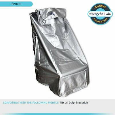 Dolphin Caddy Cover 9991410 (USED)