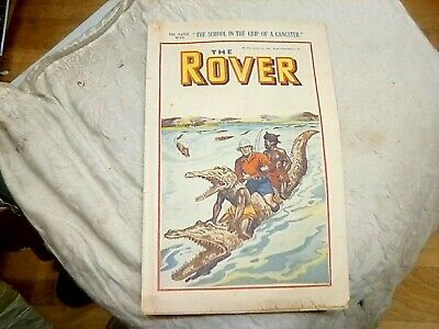 the rover june the 7th 1941