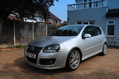 Volkswagen Golf GTI Edition 30 FSH by VW manual 3dr Rare