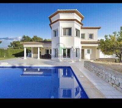 villa for sale spain (reduced )