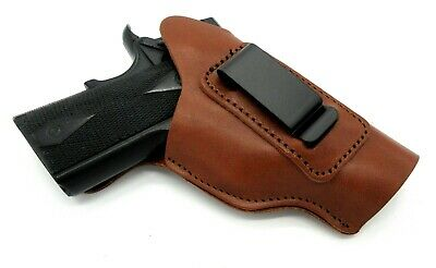 MTO HOLSTER FOR Kimber Ultra carry II IWB holster paddle 1911 3