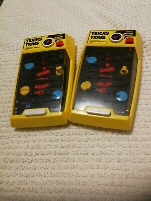 TRICKY TRAPS  TOMY  ANNI 80 Vintage
