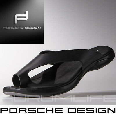 f551dad5f Adidas Porsche Design Sandals Slides Flip Flops Pool Water Shoes Sea Mens  B40684