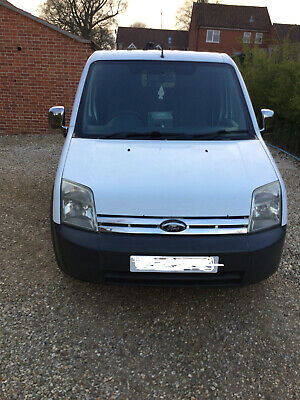 Ford Transit Connect T200 75 1800 Diesel NO VAT