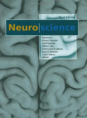 Neuroscience by Dale Purves