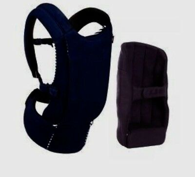 Mountain Buggy Juno Carrier Bundle Complete With Infant Insert And Teething Pads